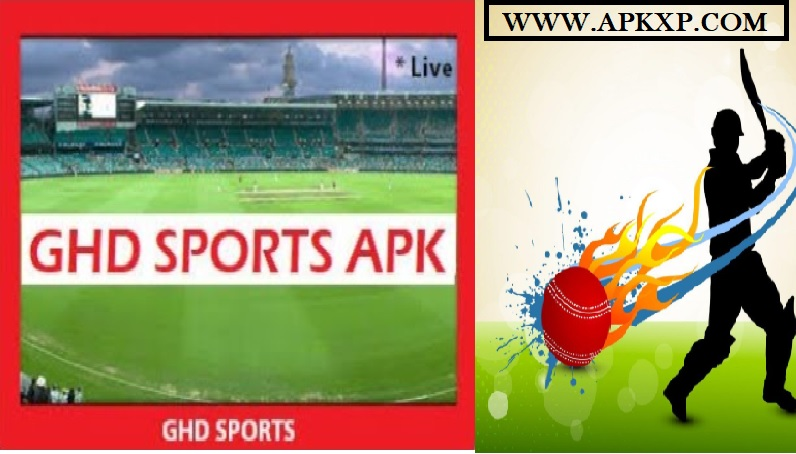 GHD Sports APK Download Latest Version